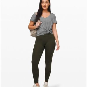 LULULEMON Ebb to Street Tight 4